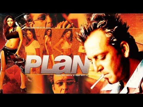Plan (2004) Full Action Bollywood Movie - Sanjay Dutt | Priy