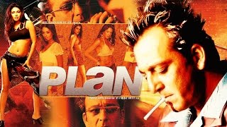 Plan (2004) Full Action Bollywood Movie   Sanjay Dutt | Priyanka Chopra