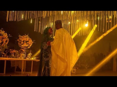 Download This Beautiful Hausa Wedding Will Take Your Breath Away 🥰🥰