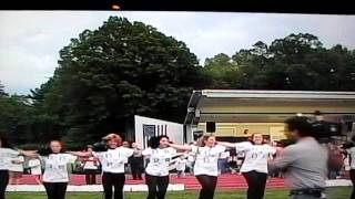 LVHS Faculty Kickline!! Thumbnail