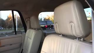 2009 Lincoln Navigator Redding, Eureka, Red Bluff, Chico, Sacramento, CA 9EJ01247