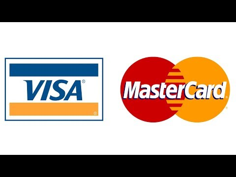 Visa Vs Mastercard: Here's The REAL Difference...