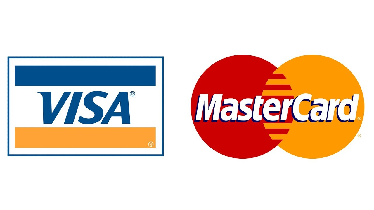 Visa vs Mastercard: Here's The REAL Difference... - YouTube