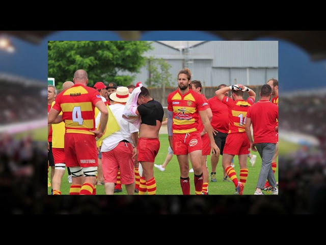 Top Rugby Lundi 18 Juin