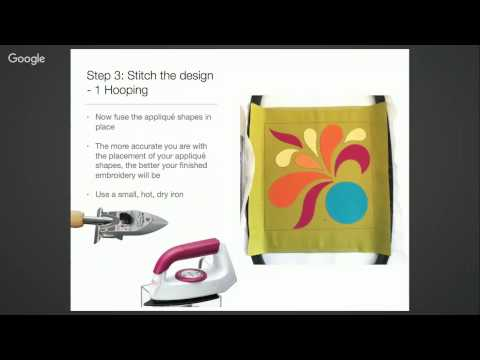 Splash of Color Block A Webinar