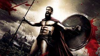 [KMV] 300 спартанцев/300 Spartans [Clips/Клип].