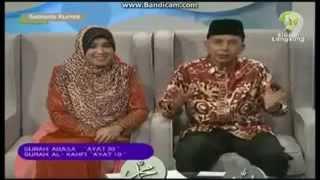 doa permudahkan segala urusan - Ustaz Wan Akashah