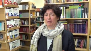 Гошева Членовите во струмичката библиотека да ги враќаат позајмените книги 27 04 2017