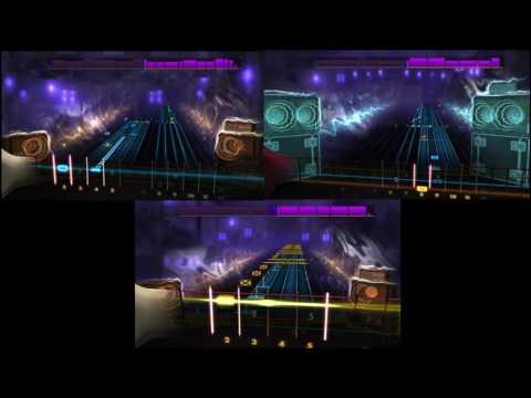 Rocksmith Remastered - Pipeline by The Chantays - Lead/Rhythm/Bass