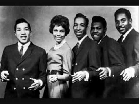 The Miracles - Baby, Baby Don't Cry
