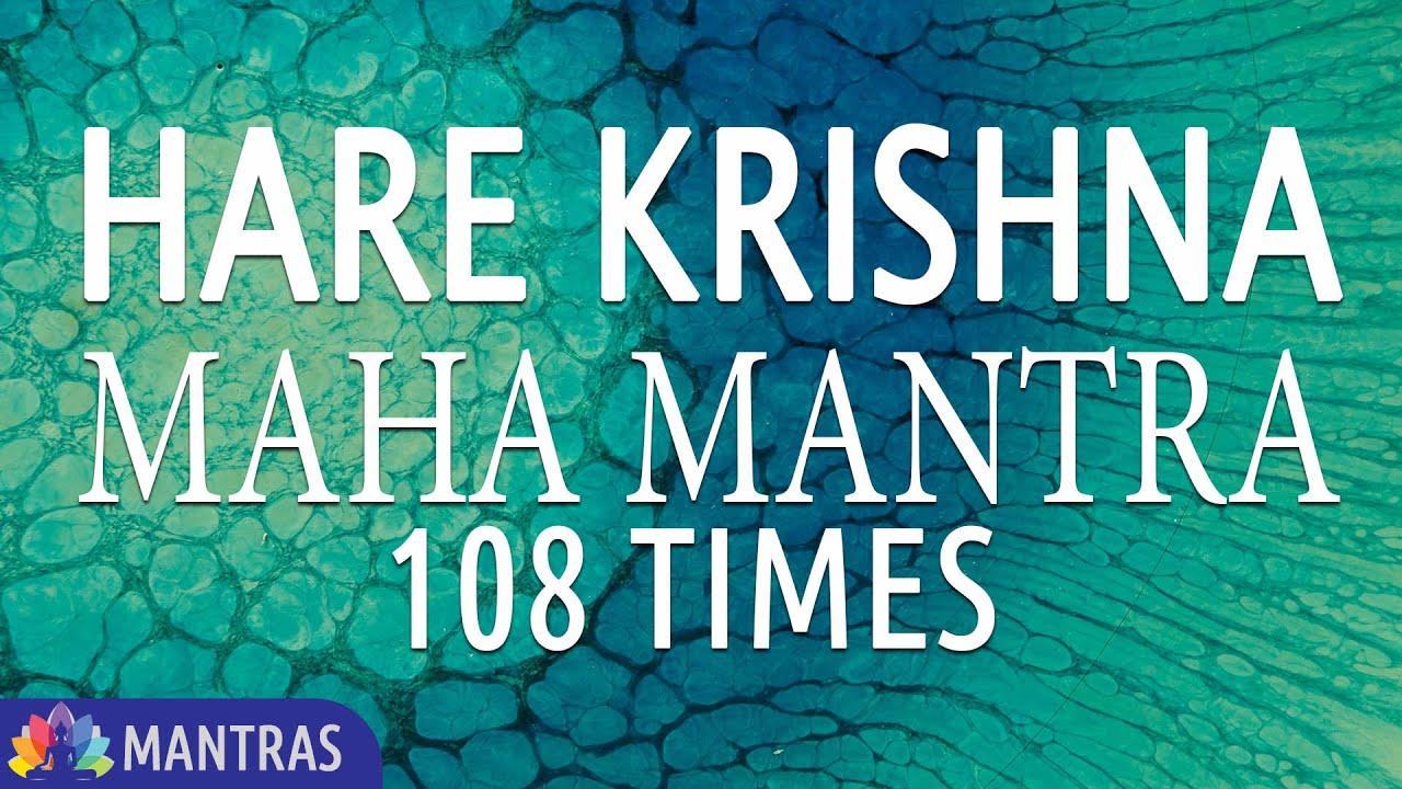 10 Benefits of Chanting Hare Krishna Maha Mantra with