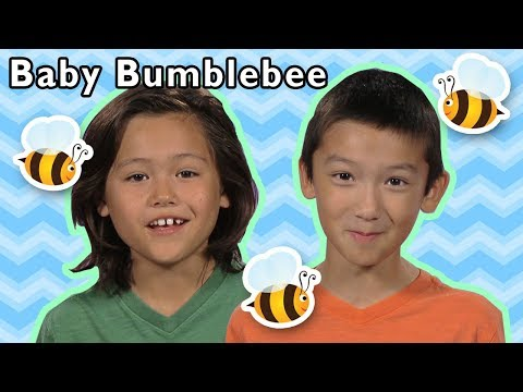 Baby Bumblebee and More | COUNTING ANIMAL SONGS | Nursery Rhymes with Mother Goose Club!