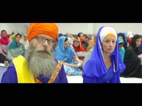 Sikh Channel Exclusive: How Simran changed my life -  Ken & Michelle