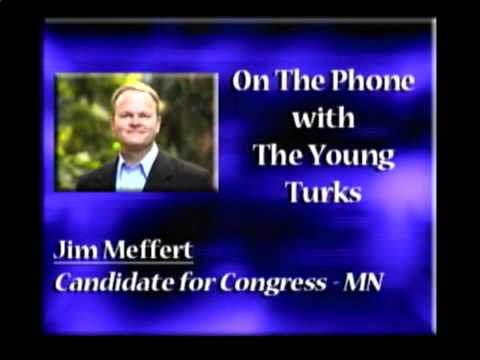 Jim Meffert For Congress In Minnesota (Interview)