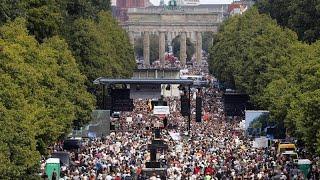 Фото Правительство Германии осудило \