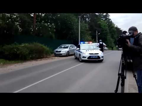Кошмар в Кратове: Зенков стрелял и метал гранаты почти