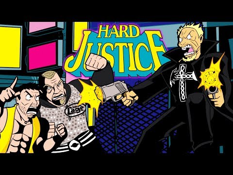 TNA Hard Justice 2007 - OSW Review 65