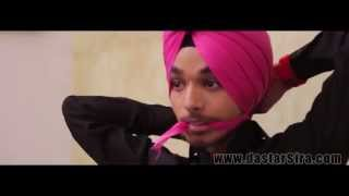 How to tie Patiala Shahi Turban | Learn Patiala Shahi Pagg | Patiala Shahi Dastar | ਪਟਿਆਲਾ ਸ਼ਾਹੀ