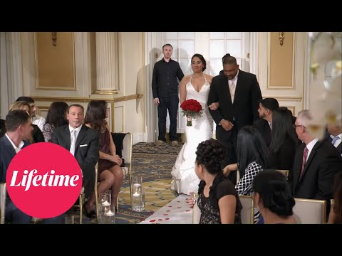 Married at First Sight: Jessica and Ryan D.'s Wedding Season 2, Episode 2  MAFS