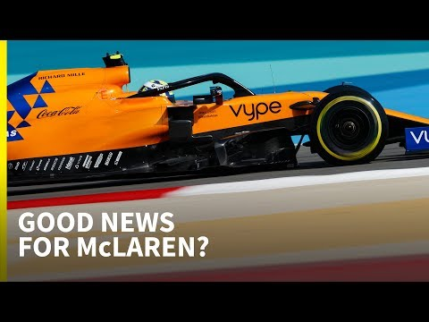 The Fundamental Problems McLaren Has Finally Fixed