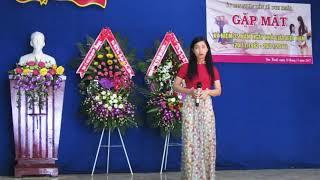 Cô Na Ra- Văn nghệ Ngày Nhà Giáo Việt Nam!