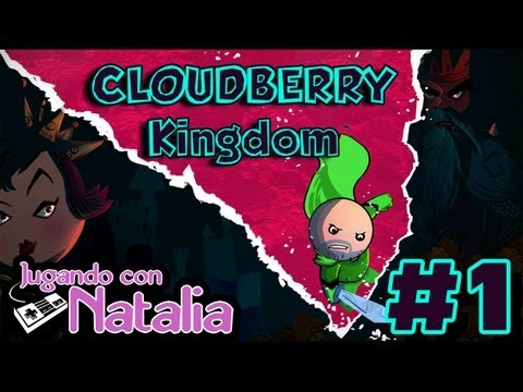 Torneo Ubisoft! - Cloudberry Kingdom #1