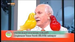 Gambar cover Yunus Emre ve Örnek Hayatı - TRT Avaz