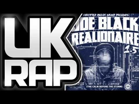 Joe Black - Three The Hard Way ft. Blade Brown & Fem Fel [Realionaire 1.5] mp3