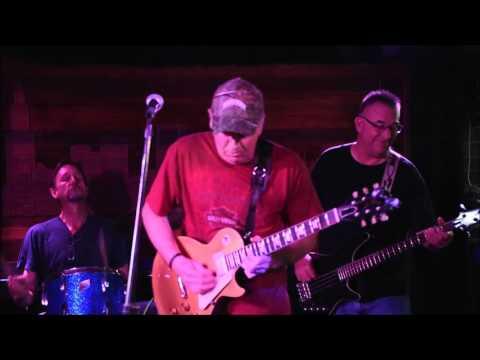 Deacon's Jam at Chicago Bar - Spooky