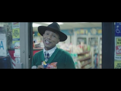 Pharrell Williams  Happy 12AM