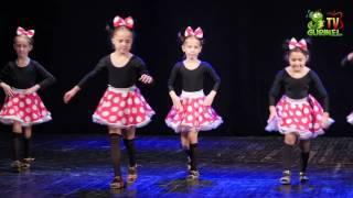 Prestige Dance - Mickey Mouse