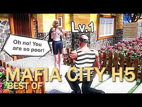 Best Ads Of Mafia City H5 | The Greatest Game Of 2019