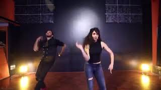 Deepti sati  dance performance