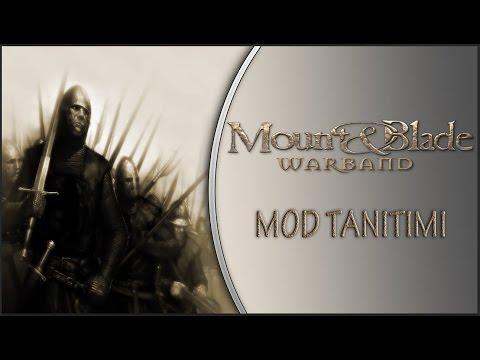M&B Warband : Türkçe - Bozkurtlar Diriliyor Modu!