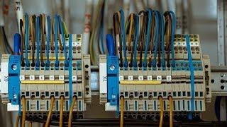 Como calcular bitola de fios condutores?