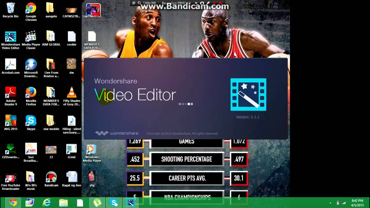 How To Edit Your Videos On Pc For Free 2015