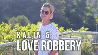kalin and myles love robbery music video kian lawley ricky dillon