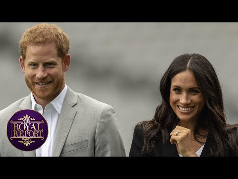 Recapping Netflix CEO Talking About Harry And Meghan's Multi-Year Production Deal | PeopleTV from YouTube · Duration:  3 minutes 55 seconds