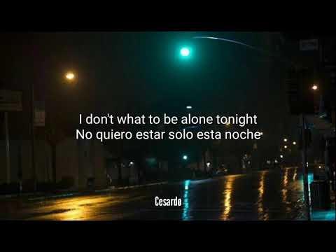 Sam Smith ft. Norman  Dancing with a stranger Lyrics [Sub Español]