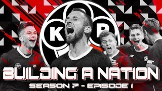 Building A Nation  - S7-E1 Transfer Special: Champions League! | Football Manager 2019