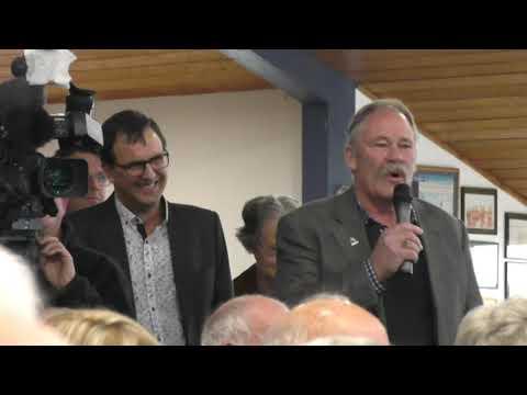 Winston Peters Q&A at Tauranga Yacht Club 13.7.17