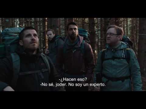 The Ritual - Trailer subtitulado en español (HD)
