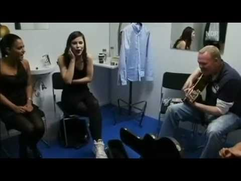 Lena - Our Star In Oslo - NDR Documentary (1/3)(english subs)
