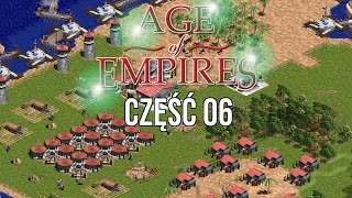 Zagrajmy w Age of empires cz 6- Uprawa roli
