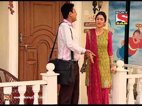 Taarak Mehta Ka Ooltah Chashmah - Episode 1319 - 20th January 2014