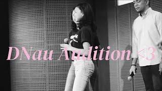 NAU VLOG #33 - Audisi Dancer Untuk #KonserDongeng3