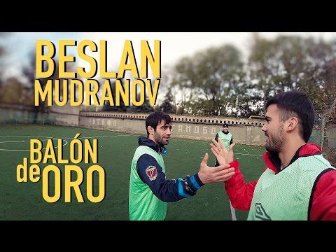 Beslan Mudranov, BALÓN DE ORO | JudoAttitude