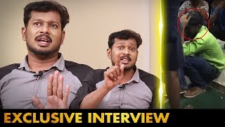 Actor Mannai Sathik Interview