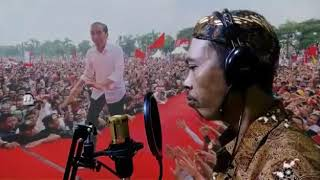 Maafkan kami Pak Jokowi