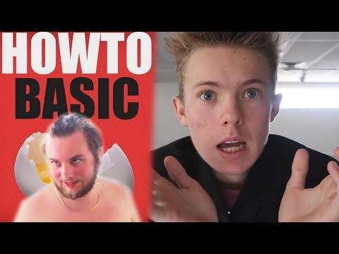 Tanner Fox EXPOSED by FRIEND! HowToBasic LEAKED NUD3S? Joe Weller Calls Out KSI